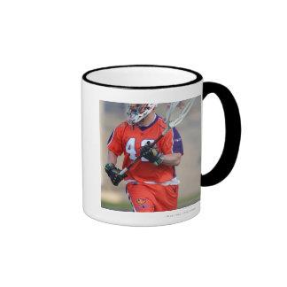 HAMILTON, CANADA - MAY 19:  Scott Rodgers #42 Coffee Mug