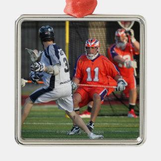 HAMILTON, CANADA - MAY 19:  Steve Panarelli #11 Metal Ornament