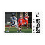 HAMILTON, CANADA - MAY 19:  Steve Panarelli #11 Postage Stamps