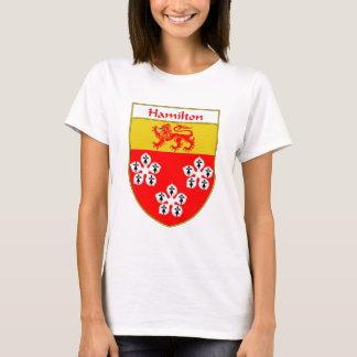Hamilton Coat of Arms/Family Crest T-Shirt