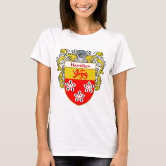 Hamilton Coat of Arms (Mantled) T-Shirt