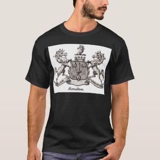 HAMILTON FAMILY CREST T-Shirt