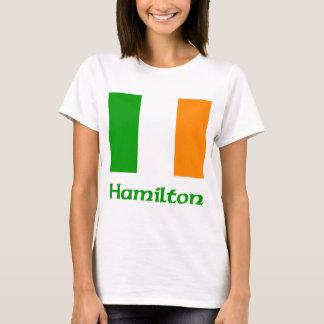 Hamilton Irish Flag T-Shirt