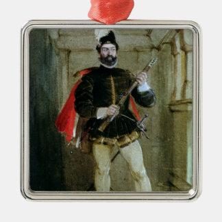 Hamilton of Bothwellhaugh Ornaments