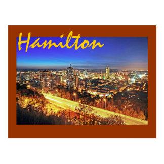 Hamilton, Ontario, Canadá Tarjetas Postales
