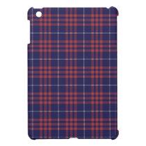 Hamilton Plaid iPad Mini Case