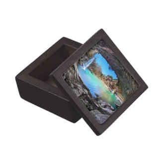 Hamilton Pool - Austin Texas Premium Gift Box