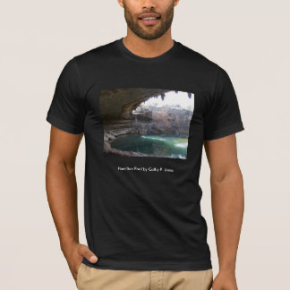 Hamilton Pool T-Shirt