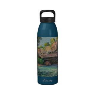 Hamilton Pool Water Bottle