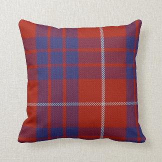 Hamilton Tartan Pillow
