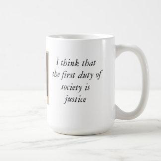 Hamilton's Mug
