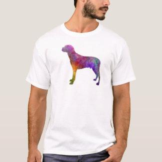 Hamiltonstovare in watercolor T-Shirt
