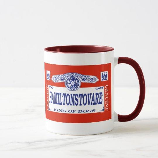 Hamiltonstovare Mug