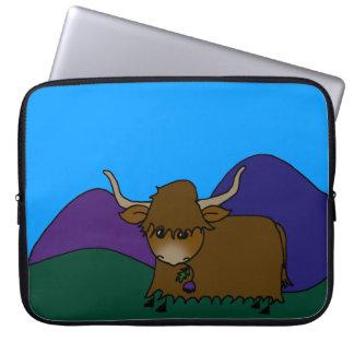 Hamish Laptop Sleeves