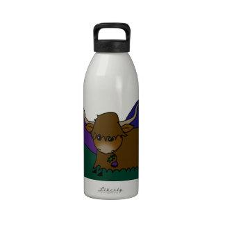Hamish Reusable Water Bottles