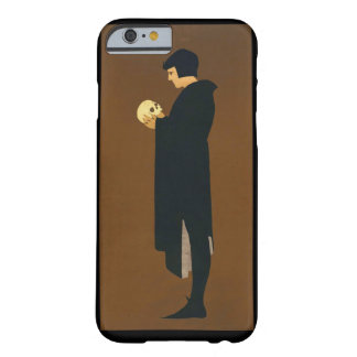 Hamlet 1894 funda para iPhone 6 barely there
