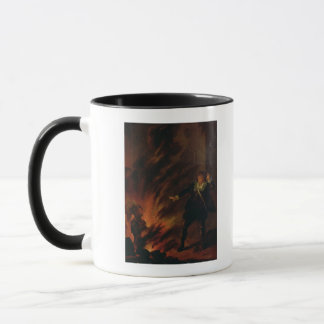 Hamlet and the Ghost of his Father Mug