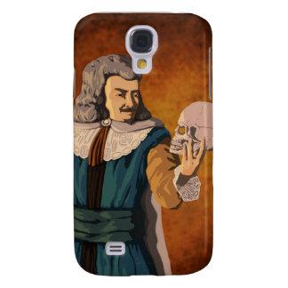 Hamlet de Shakespear Funda Para Galaxy S4