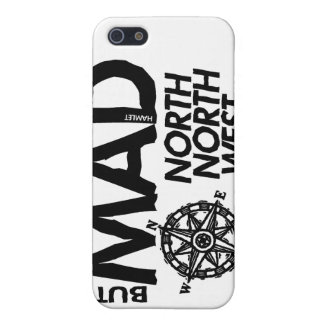 Hamlet NNW iPhone 5 Carcasa
