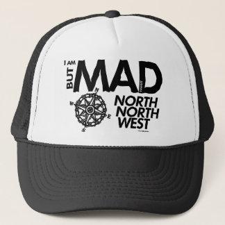 Hamlet NNW Trucker Hat