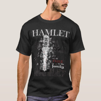 Hamlet (old design) T-Shirt