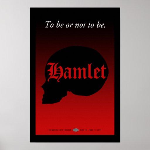 Hamlet Impresiones