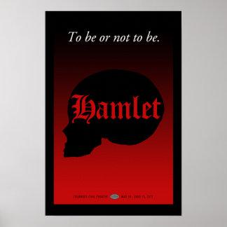 Hamlet Póster