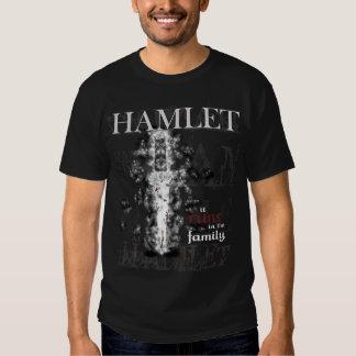 Hamlet (viejo diseño) playera