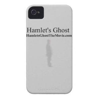 Hamlet's Ghost The Movie - iPhone 4/4S Case iPhone 4 Cases