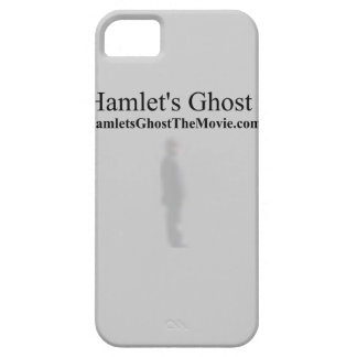 Hamlet's Ghost The Movie - iPhone 5 Case