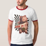 Hamm: Put a Cork in it! T-Shirt
