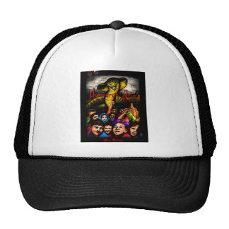 Hammarai Ghar Trucker Hat