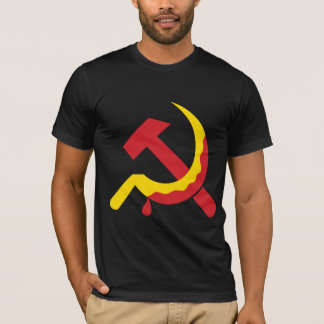 Hammer And a Sickle T-Shirt