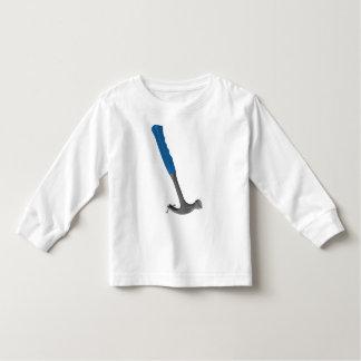 Hammer And Nail Tee Shirt