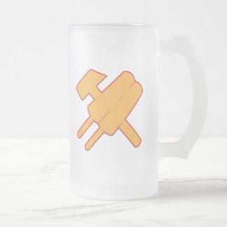 hammer and popsickle popsicle cccp ussr mug