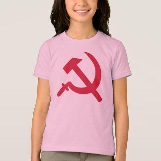 Hammer and sickel T-Shirt