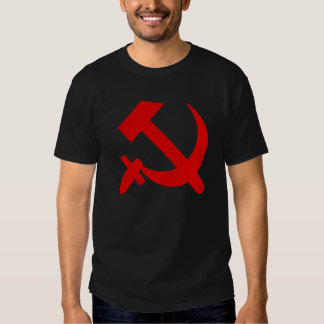 HAMMER AND SICKLE 2 T-Shirt