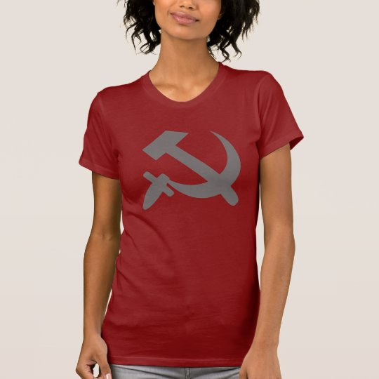 HAMMER AND SICKLE 3 T-Shirt