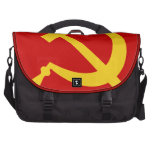 Hammer and Sickle Laptop Bag