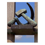 Hammer and Sickle Postcards