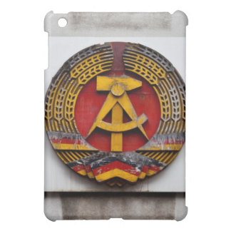 Hammer and Sickle Symbol of Communist iPad Mini Cover