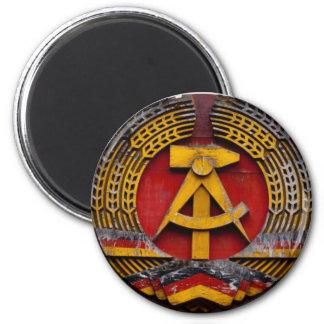 Hammer and Sickle Symbol of Communist Magnets