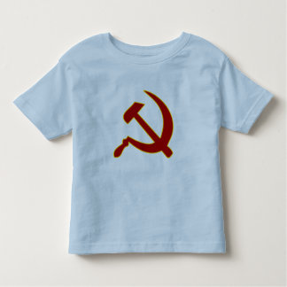 Hammer and Sickle Toddler T-shirt