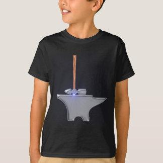 Hammer anvil anvil T-Shirt