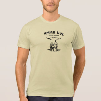 Hammer anvil T-Shirt