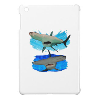 HAMMER IT OUT iPad MINI COVER