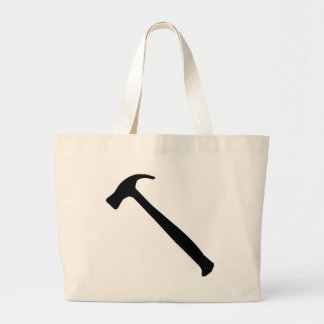 Hammer Large Tote Bag