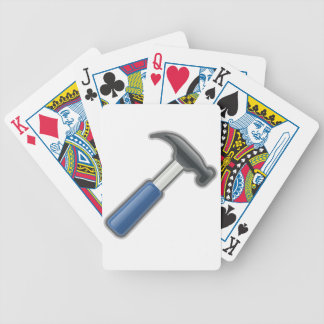 Hammer Playing Cards
