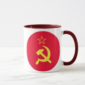 Hammer & Sickle Mug