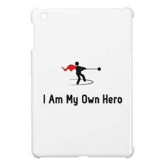 Hammer Throw Hero Case For The iPad Mini